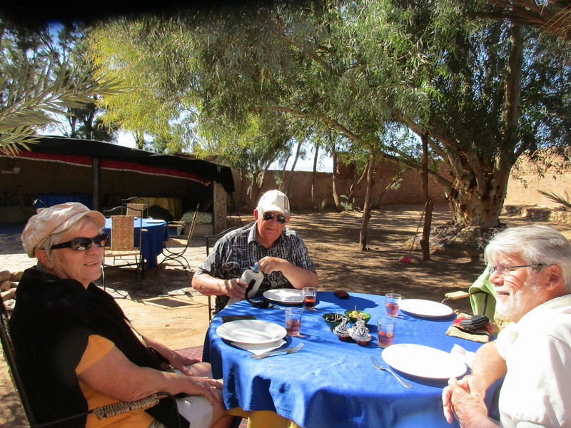 [Maroc Camp/Dernières nouvelles] camping SERDRAR à Tazzarine Img_5410