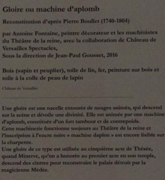 Exposition fêtes et divertissements à Versailles (2016-2017) - Page 3 Captur63