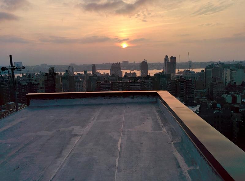 Pie's Determinayshon Roofto10
