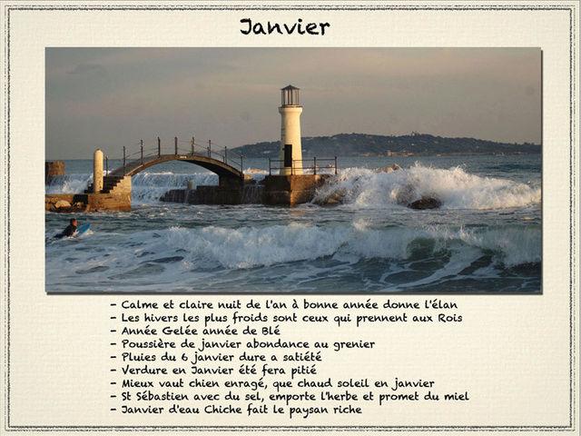Proverbes et dictons Janvie10