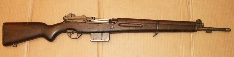 Qui se souvient du bon vieux Fusil Automatique FN .30 Fn20sa11