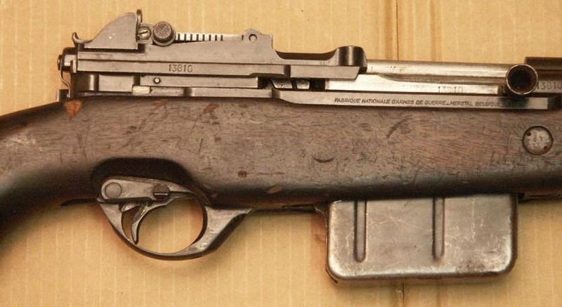 Qui se souvient du bon vieux Fusil Automatique FN .30 Fn20sa12