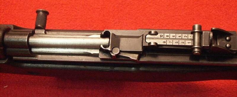 Qui se souvient du bon vieux Fusil Automatique FN .30 Fn20sa15