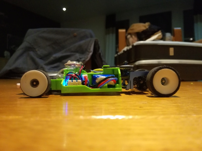 Châssis RMR 2WD / lipo 2s Img_2023