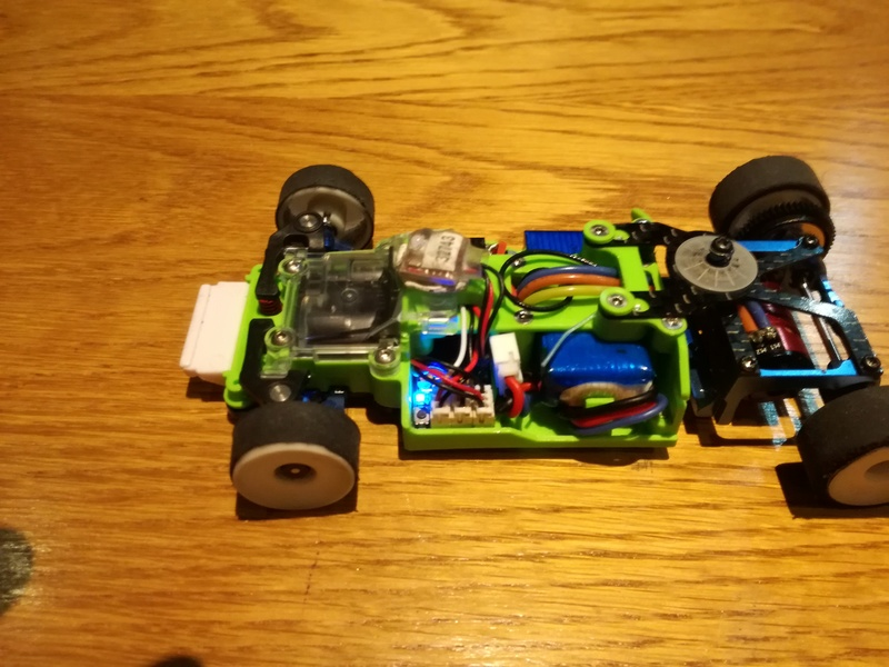 Châssis RMR 2WD / lipo 2s Img_2024
