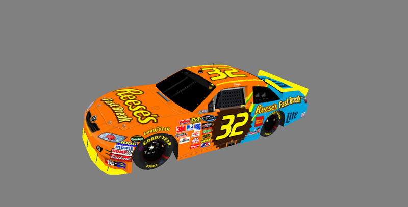 2017 Sony Cup Series Schemes - Page 3 Carvie13