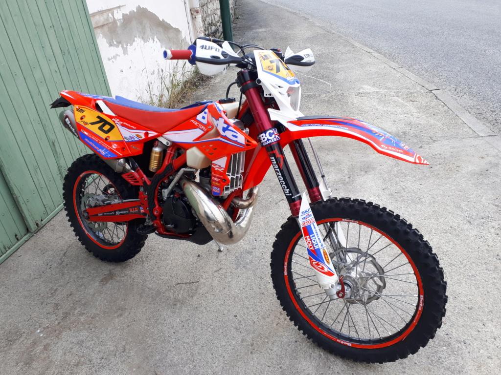 Beta 300 rr racing  20181211