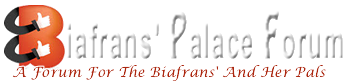 Biafran Palace Forum