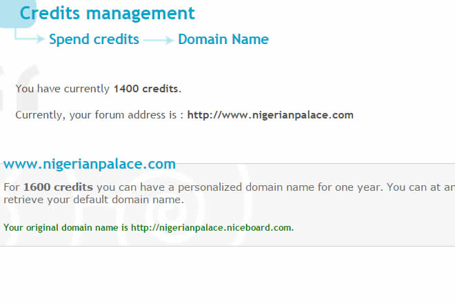 How Do I delete my Old domain name and purchase a new one Photo010