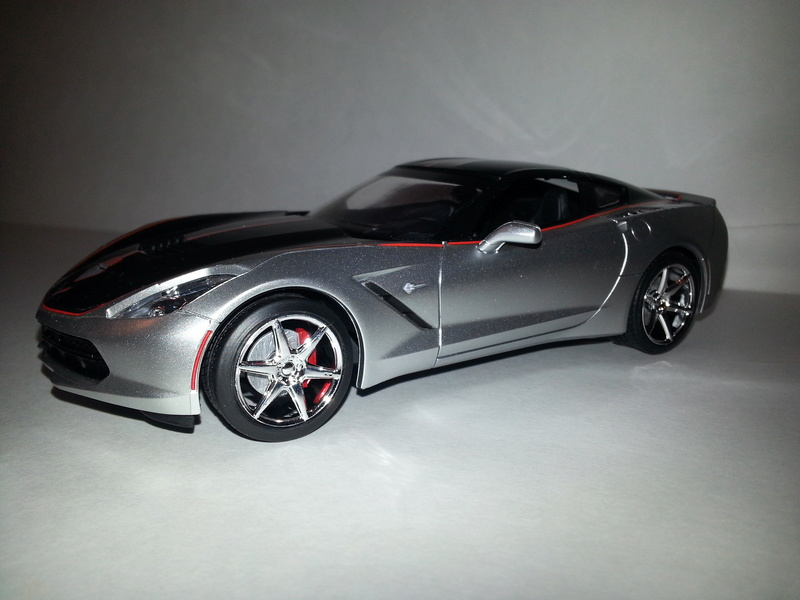 Corvette Stingray 2015 Foose 20161212