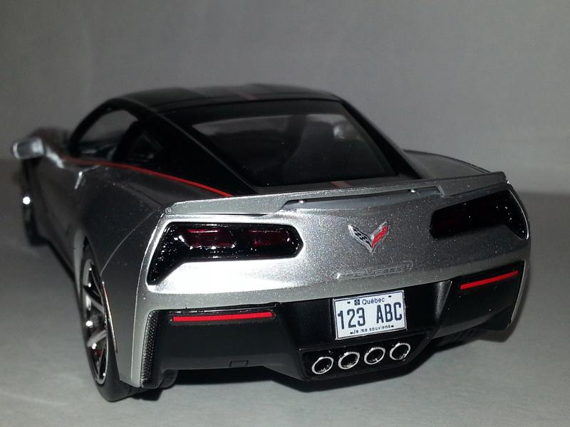 Corvette Stingray 2015 Foose 20161215