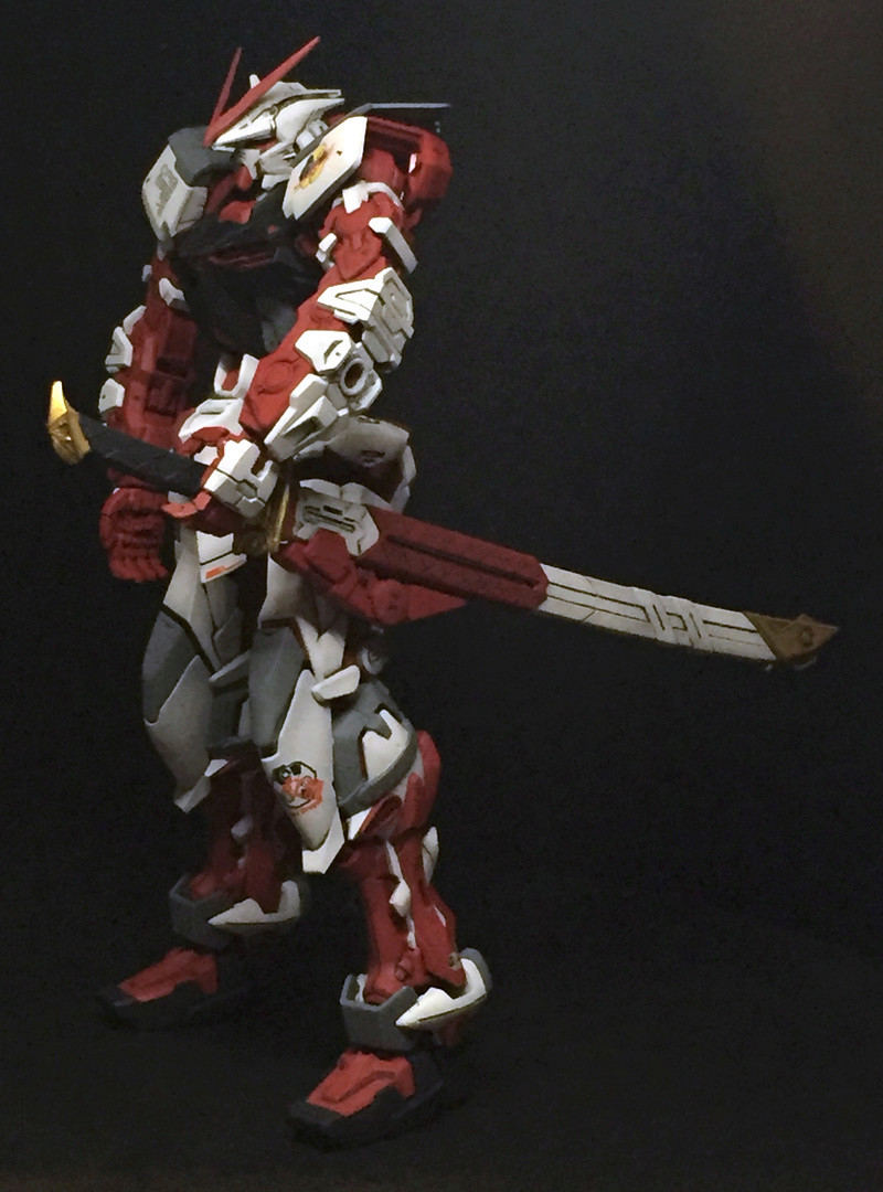Astray RED DRAGON 112