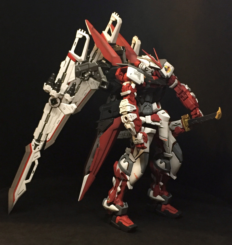 Astray RED DRAGON 210