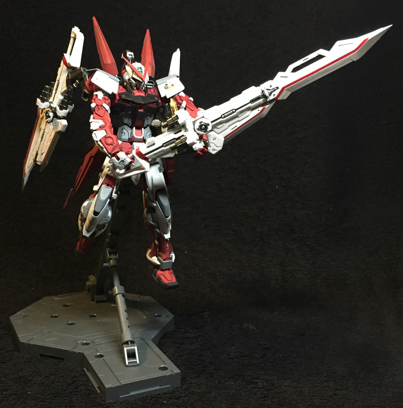 Astray RED DRAGON 411