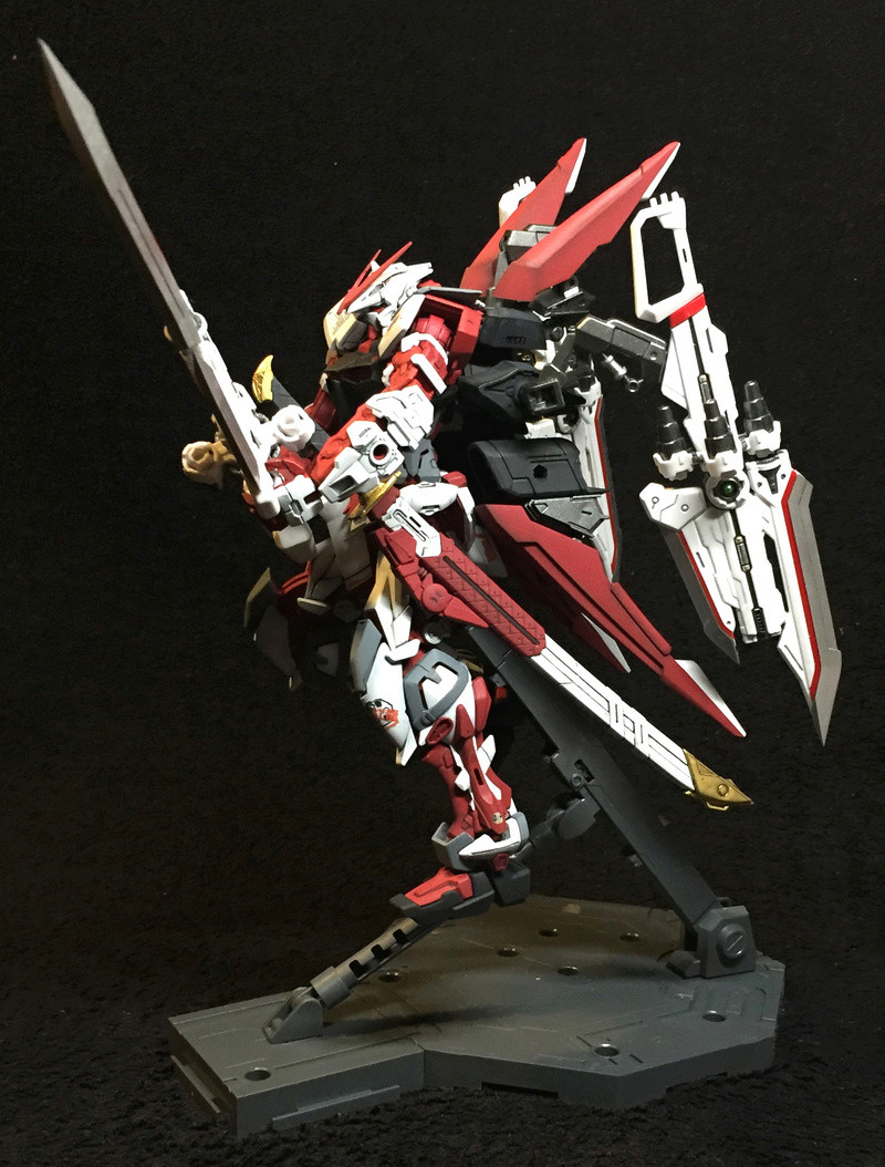 Astray RED DRAGON 511