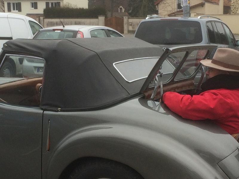 La St Valentin au Perray en Yvelines - Samedi 11 février 2017 Img_3512