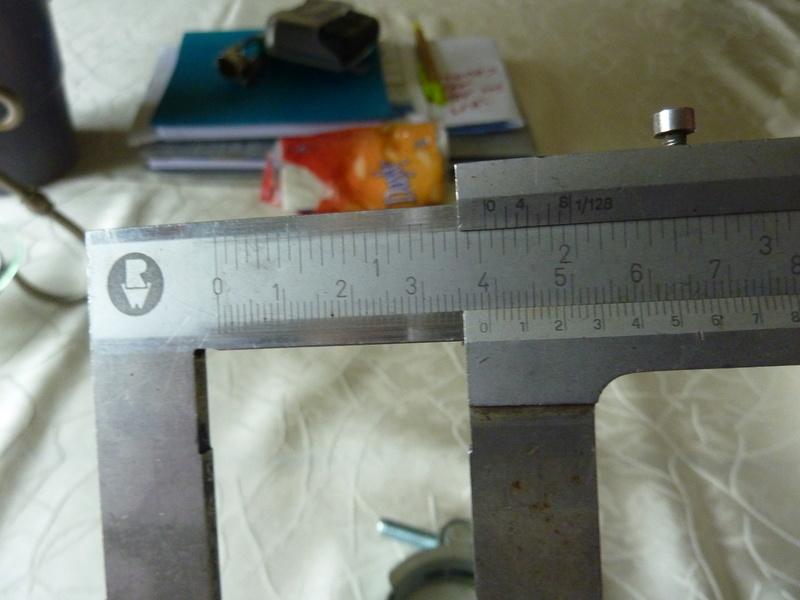 Collier d' échappement P1050211