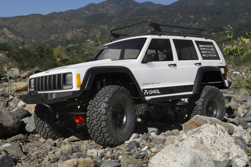 Jeep RC 21438110