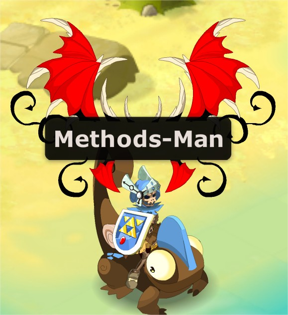 [A l'essai][CANDIDATURE] ₪ ₪ Methods-Man ₪ ₪ Sram 200 Mm10