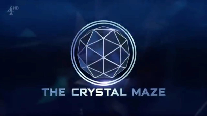 The Crystal Maze - Channel 4 (Royaume-Uni) - 1990-1995/depuis 2017 - Page 3 Crysta11
