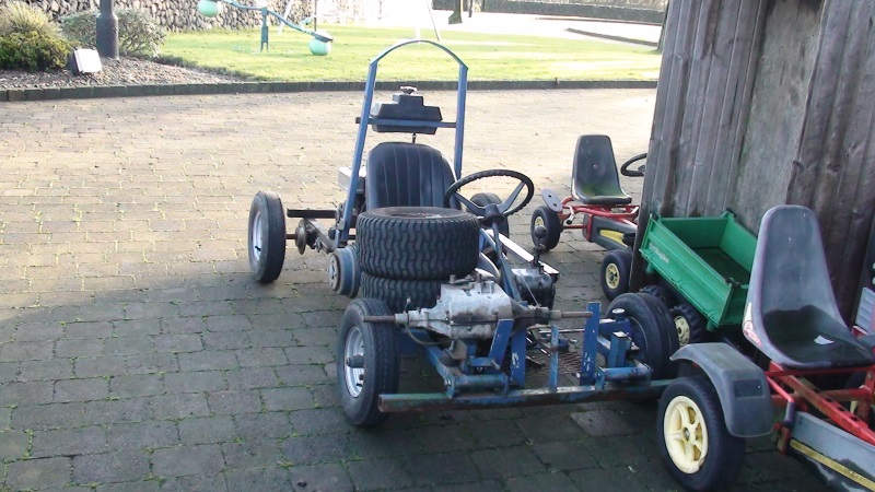 Go Kart Project Dsc00446