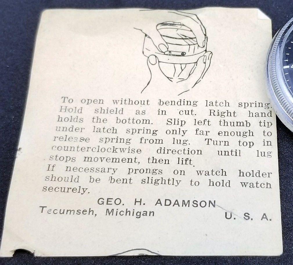 Hamilton : Les montres militaires G.T.C. en 24 heures chrono Gct_210