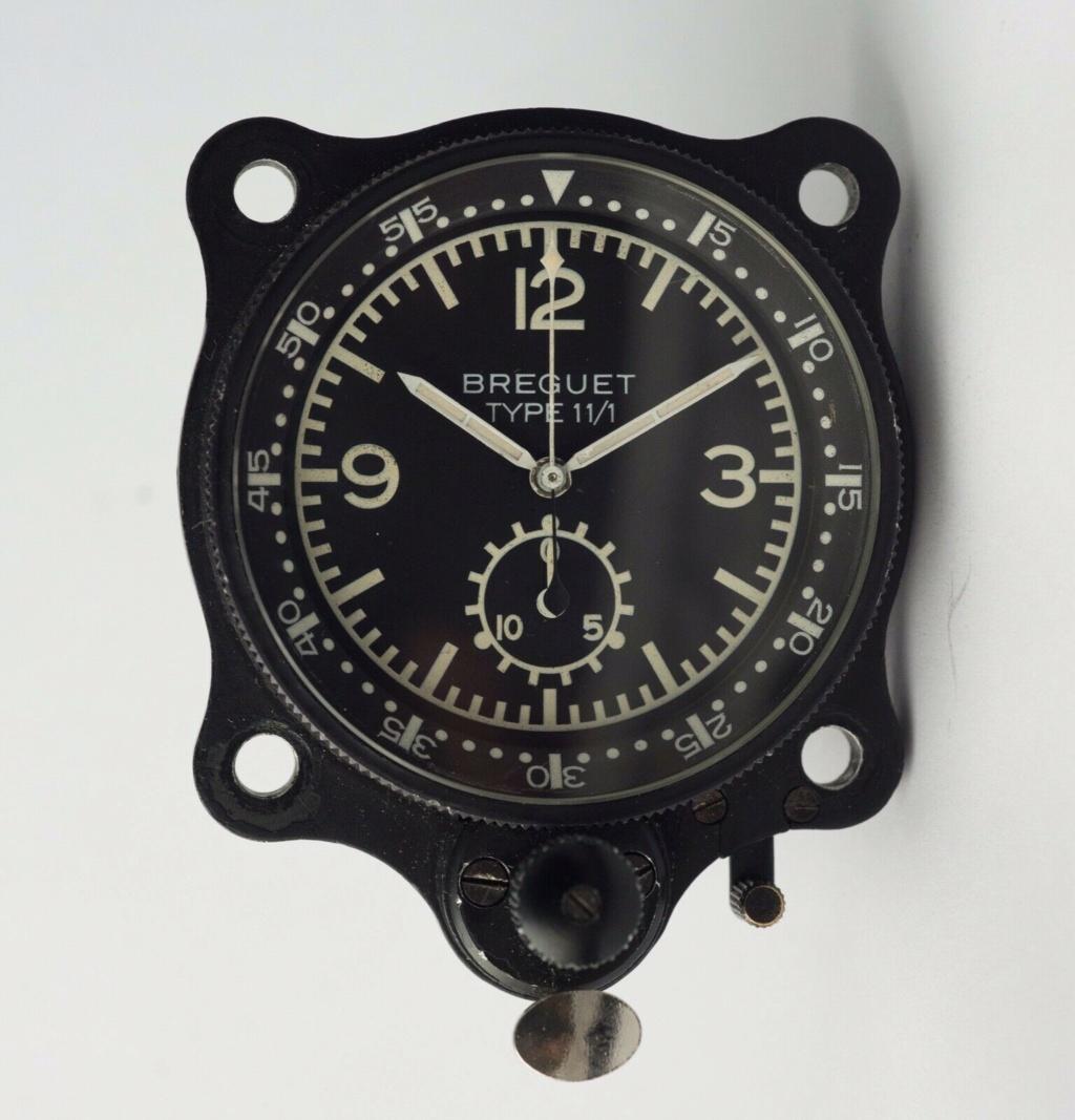 """Y'a des fois ou """"ça le fait"""" comme on dit : Breguet Type 12  Type_111"""
