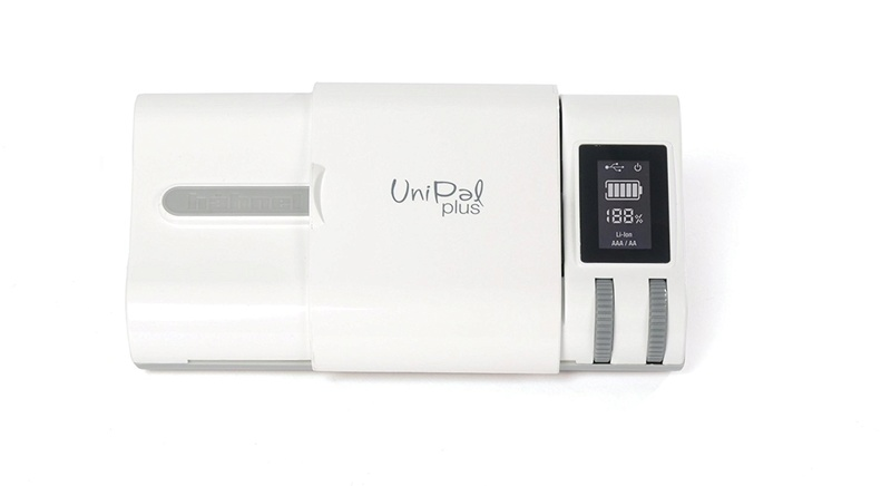 Quel chargeur de batterie Universel pour APN utilisez vous ? 61ht9b10