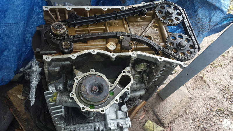 83-84 engine cleanup  20170112