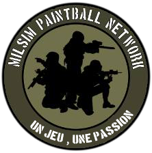 MILSIM PAINTBALL NETWORK