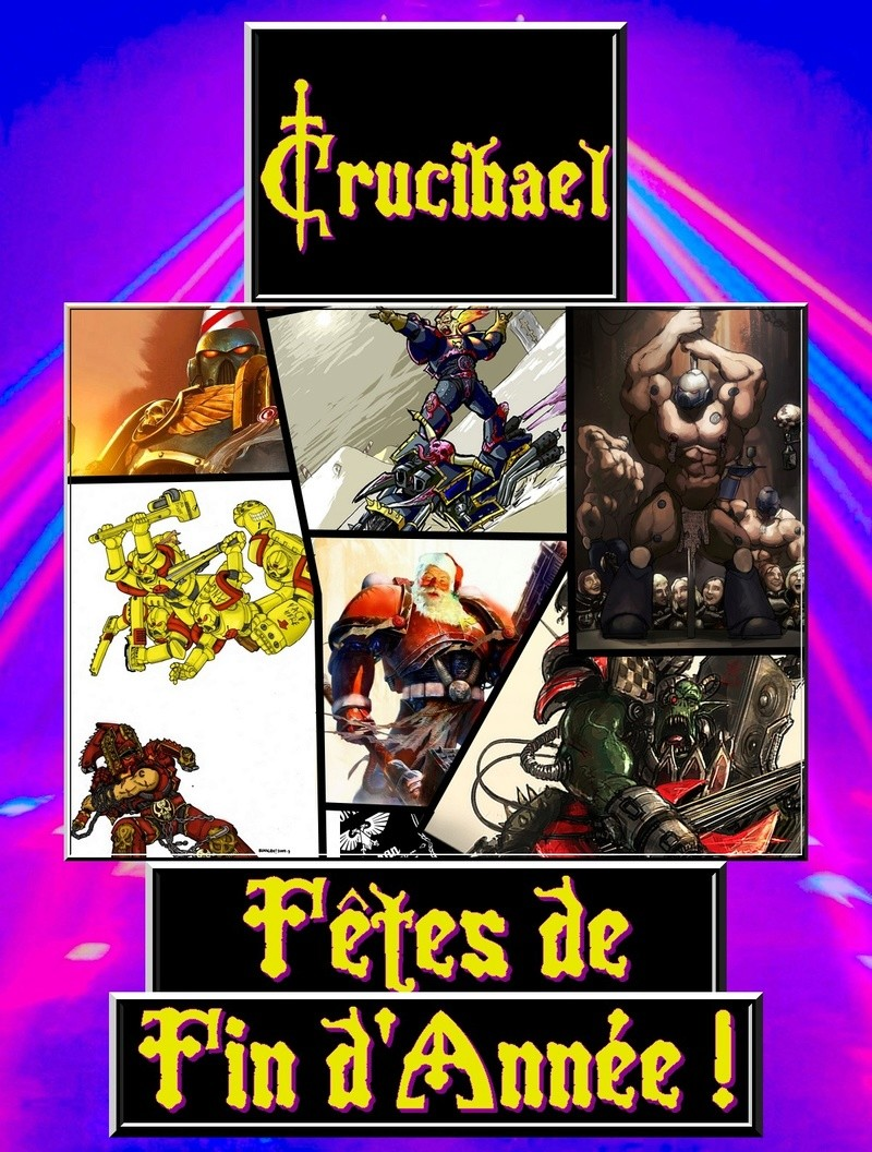 Crucibael 5ème Edition - Merry New Year 2017 ! Party10