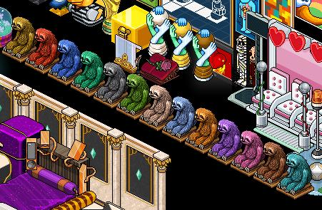 Quali sono tutti i bradipi? Bradip10