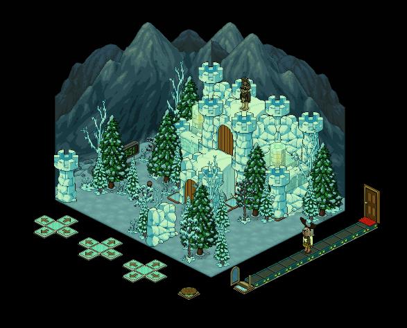 [ALL] Santa's Magical Castle | Game percorso rollers 17 Finn210