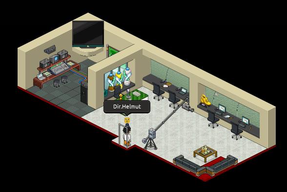 Vecchie stanze di the-inception Worldc10