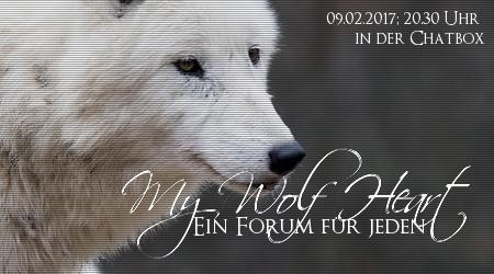 My Wolf Heart - ein Forum für jeden Mwh10