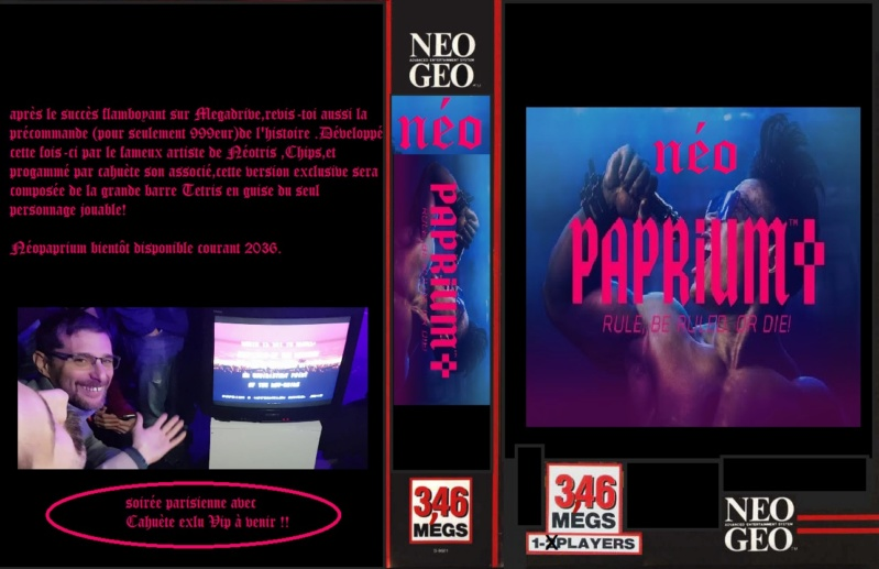 Fermeture des pré-ventes de Neotris - Page 12 2125711
