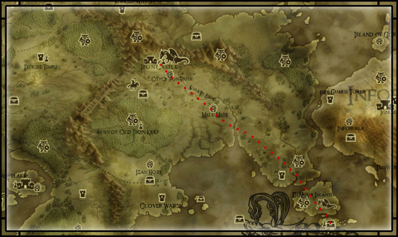 -Campaign- Journey to Gain a Teleportation Stone Path_o10