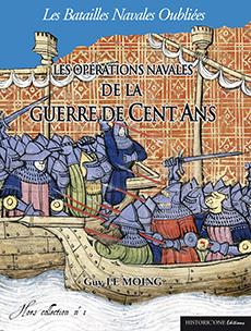 Les opérations navales de la guerre de Cent ans chez HISTORICONE 100a2311