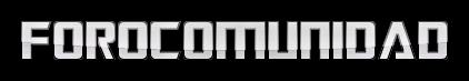 ForoComunidad