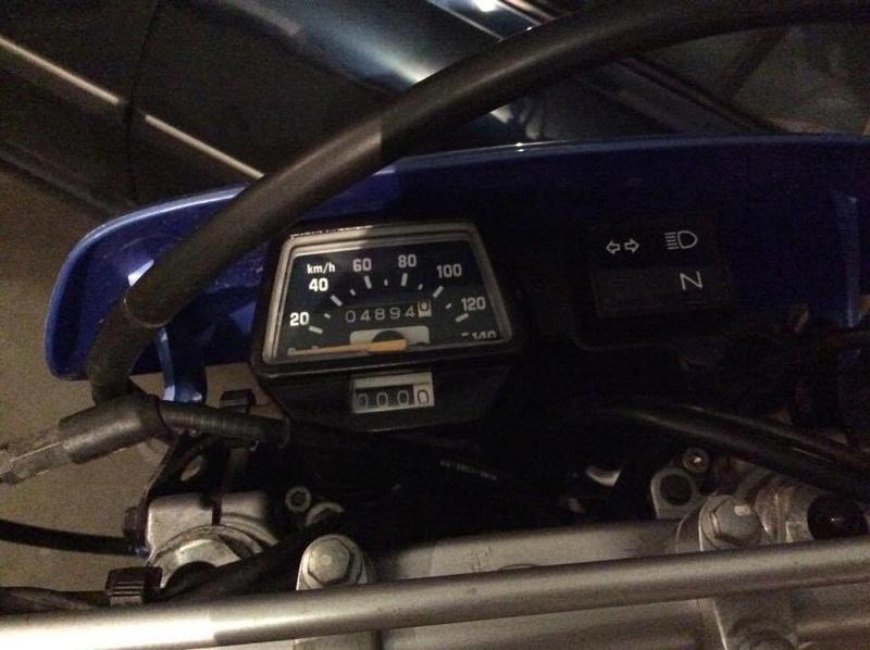 Yamaha 250 TTR - Page 19 15941610