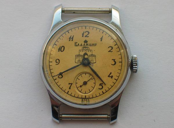 Petite histoire de la production horlogère à Vladimir Pobeda10