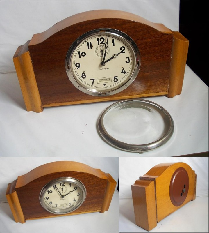 Petite histoire de la production horlogère à Vladimir Vladim10