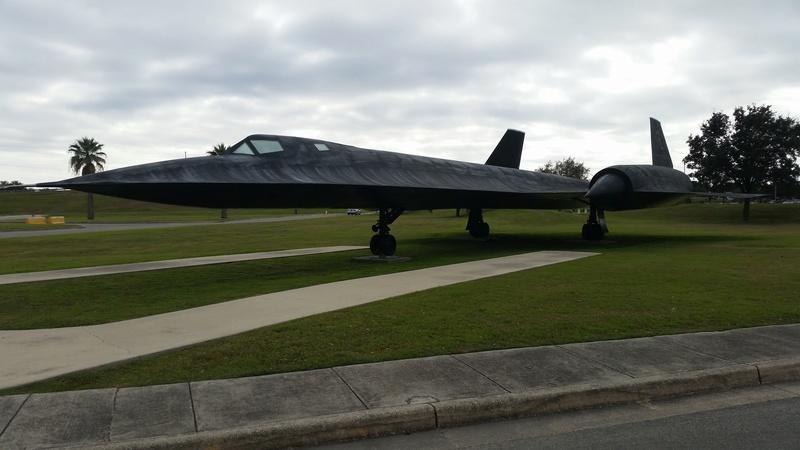 parcours d'un mec nav de l'armée de l'air aux US! 20170120