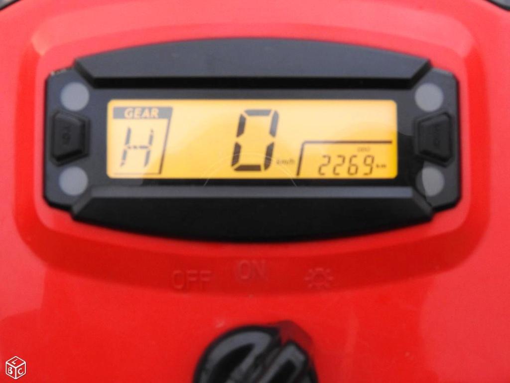 [VEND KYMCO 300 MXU] VENDU 54abf910