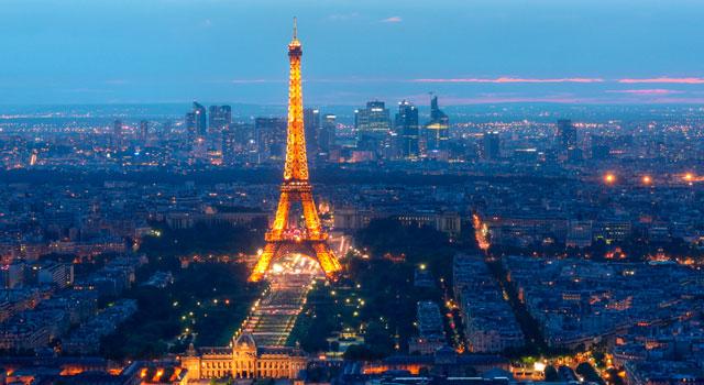 Mat Airlines  Paris-11
