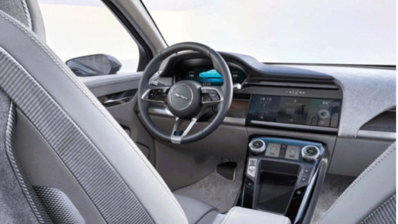 2016 - [Jaguar] I Pace concept Jaguar11