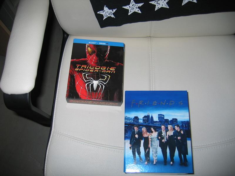 Les DVD et Blu Ray que vous venez d'acheter, que vous avez entre les mains - Page 2 Img_0045