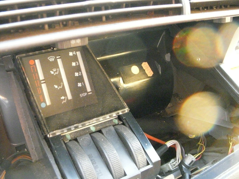 Compteurde vitesse électronique sur ma TXI phase 3 Dscn4029
