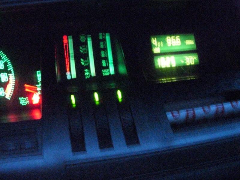 Compteurde vitesse électronique sur ma TXI phase 3 Dscn4033