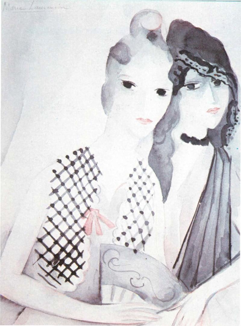 Le Paris des artistes début du XX° siècle - Page 3 8735310